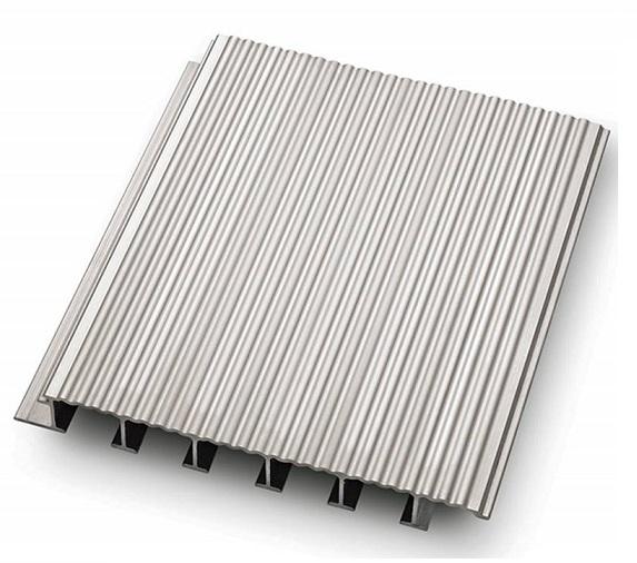 Used Aluminum Trailer Flooring Carpet Vidalondon